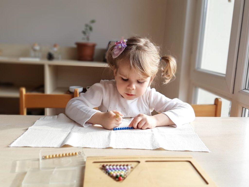 Çitlembik Montessori Anaokulu